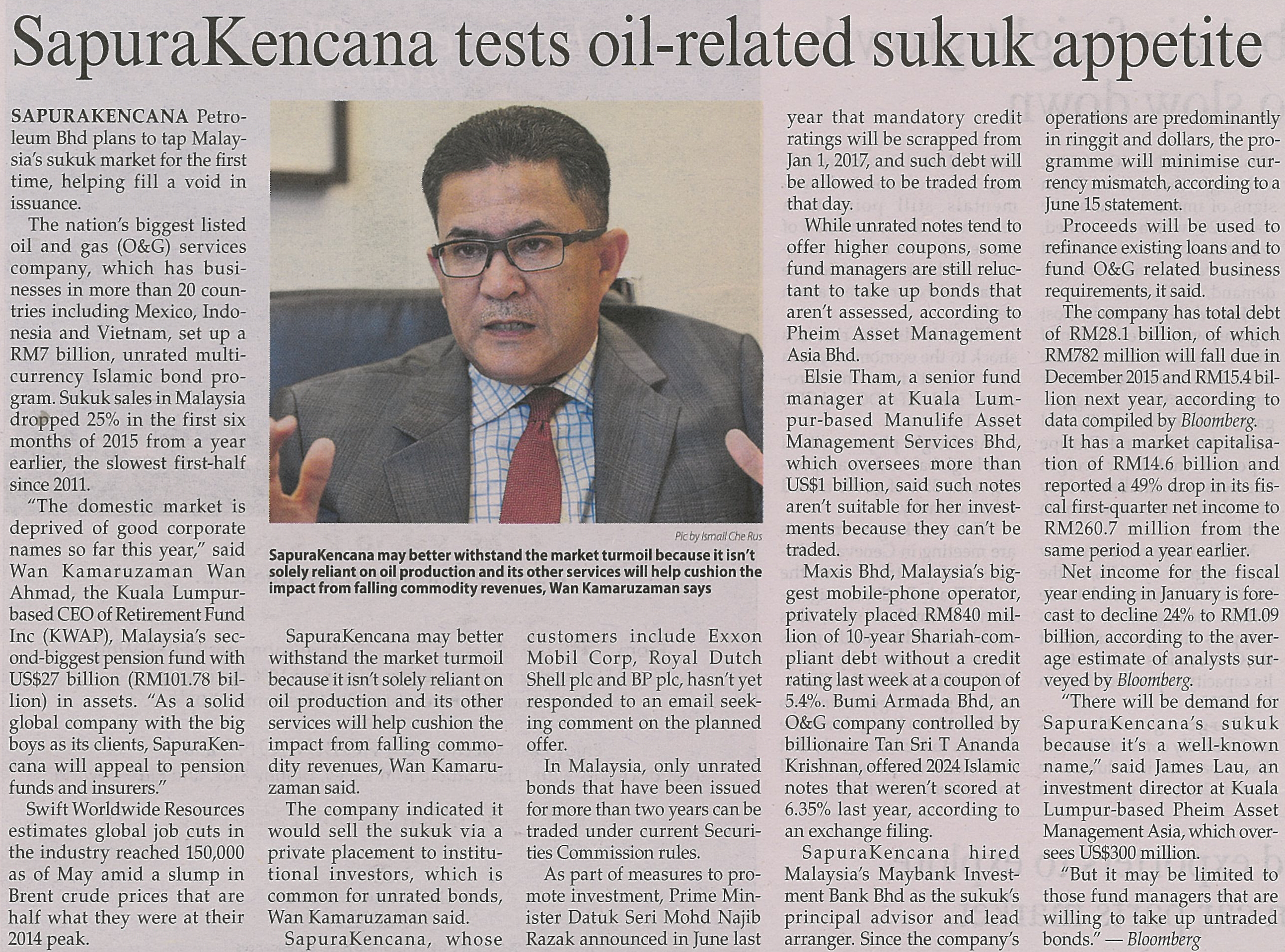 TMR---SapuraKencana-tests-oil-related-sukuk-appetite