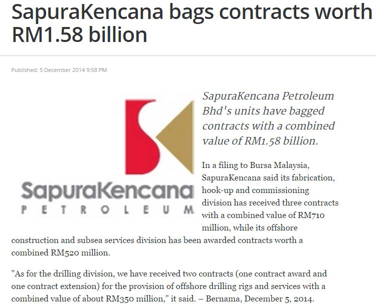 The-Malaysian-Insider---SapuraKencana-bags-contracts-worth-RM-1